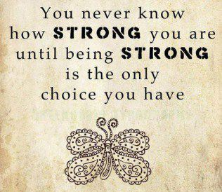 howstrongyouare