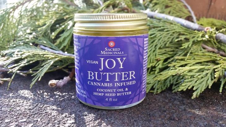 Vegan Joy Butter